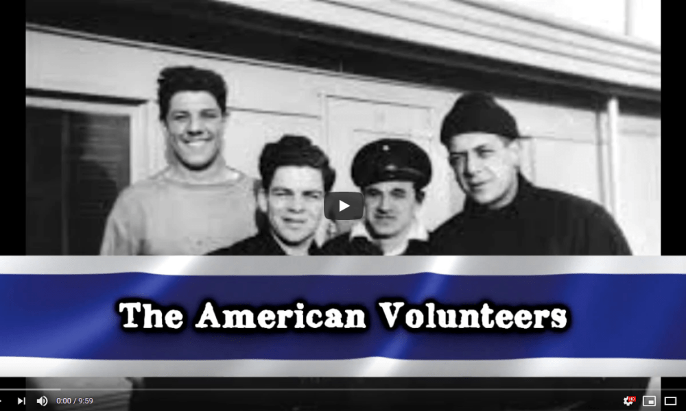 Next Year in Jerusalem: How American Volunteers Helped Survivors Sail From the Holocaust to Israel