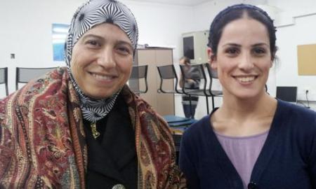 516-ISRAEL_Arab_Jewish_teachers_learn-together-ImageSVF