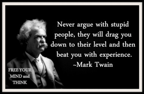 Michael Shine  mark-twain-quote-about-stupid-people