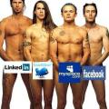 Como isra usa facebook