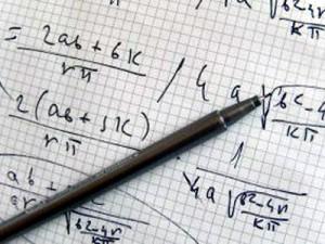 matemática simple