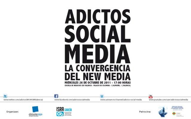 ASM Valencia - La convergencia del New media