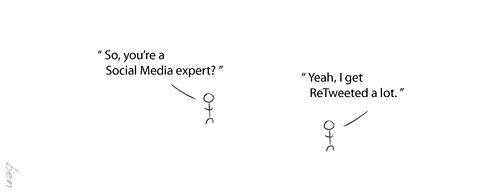 el nuevo social media