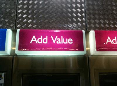 el valor dura toda una vida