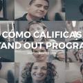 testimonios stand out program
