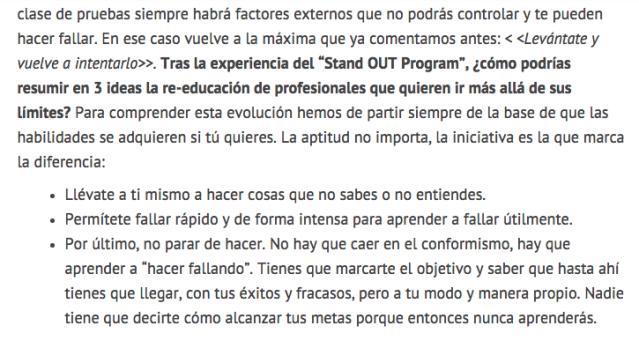 """Isra García: """"Competir en un Ironman es un auténtico máster en la vida y el deporte"""""""