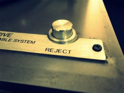 como rechazar propuestas de trabajo