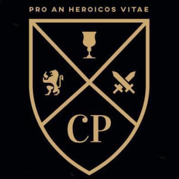 cabrones profesionales logo