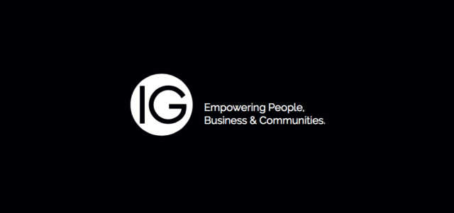 IG - EMPOWERING PEOPLE, BUSINESS AND COMMUNITIES