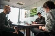 Entrevista Inconformistas para el Confidencial