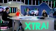 Inconformistas || Josef Ajram e Isra García en Non Stop People TV