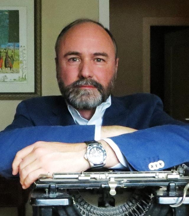 Pedro Biurrun entrevista