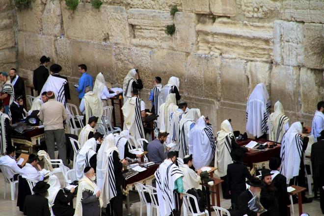 Что нельзя делать евреям. Правила поведения в субботу