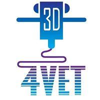 3D4VET Project logo