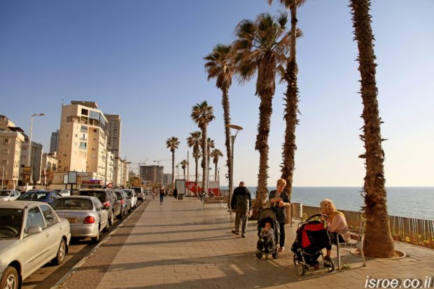 """Туризм в Израиль (Фото - """"Я люблю Израиль"""")"""