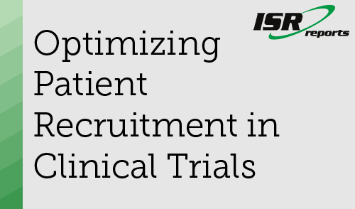 Preview image for Optimizing Patient Recruitment in Clinical Trials