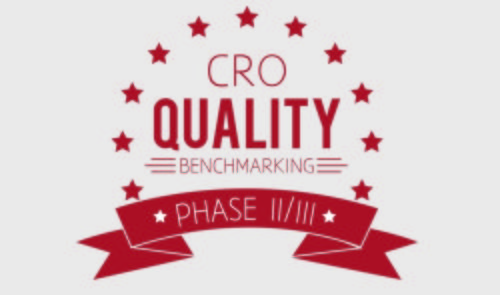 Preview image for CRO Quality Benchmarking – Phase II/III Service Providers (6th edition)