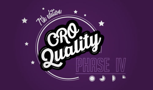 Preview image for CRO Quality Benchmarking – Phase IV Service Providers (7th edition)