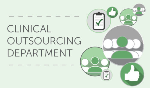 Preview image for Clinical Outsourcing: Department Models and Structures