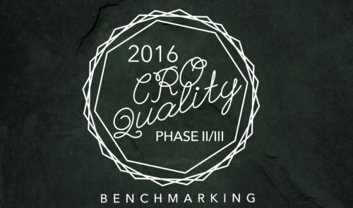 Preview image for CRO Quality Benchmarking – Phase II/III Service Providers (8th edition)