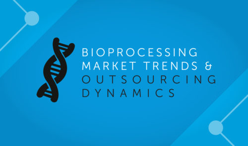 Preview image for Bioprocessing Market Trends and Outsourcing Dynamics: 2016-2021