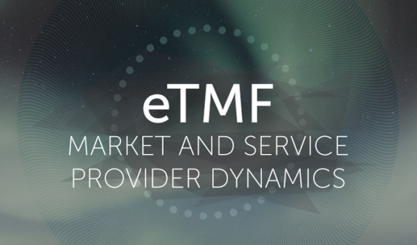 Preview image for eTMF Market and Service Provider Dynamics