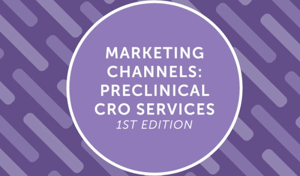 Preview image for Marketing Channels: Preclinical CRO Services (1st Edition)