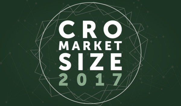 Preview image for 2017 Edition of the CRO Market Size Projections: 2016-2021