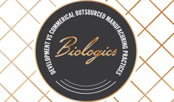 Development vs Commercial Outsourced Manufacturing Practices: Biologics