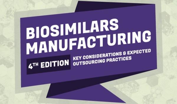 Biosimilars Manufacturing