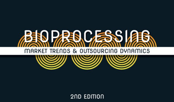 Bioprocessing Market Trends & Outsourcing Dynamics