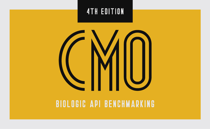 Biologic API CMO Benchmarking