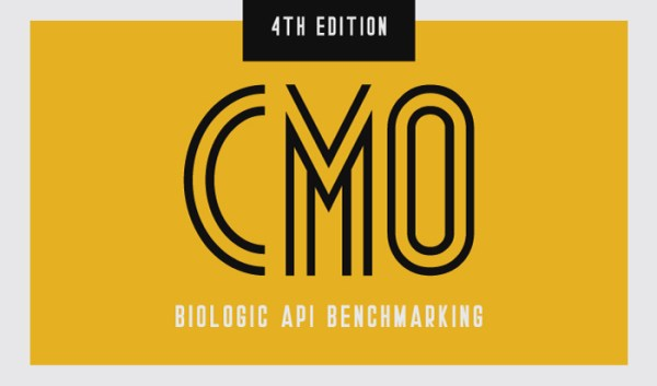 Biologic API CMO Benchmarking