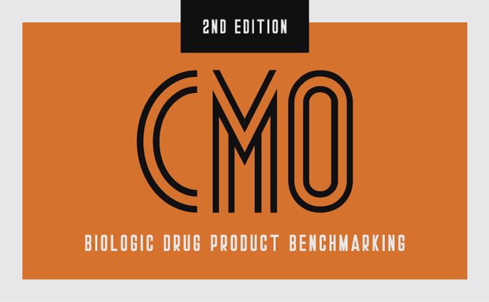 Biologic Drug Product CMO Benchmarking
