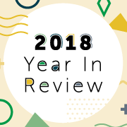 2018 Pharma Year In Review