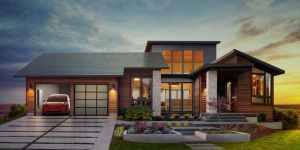 The Tesla Solar Roof Finally Has a Price And it's competitive with normal roofs.