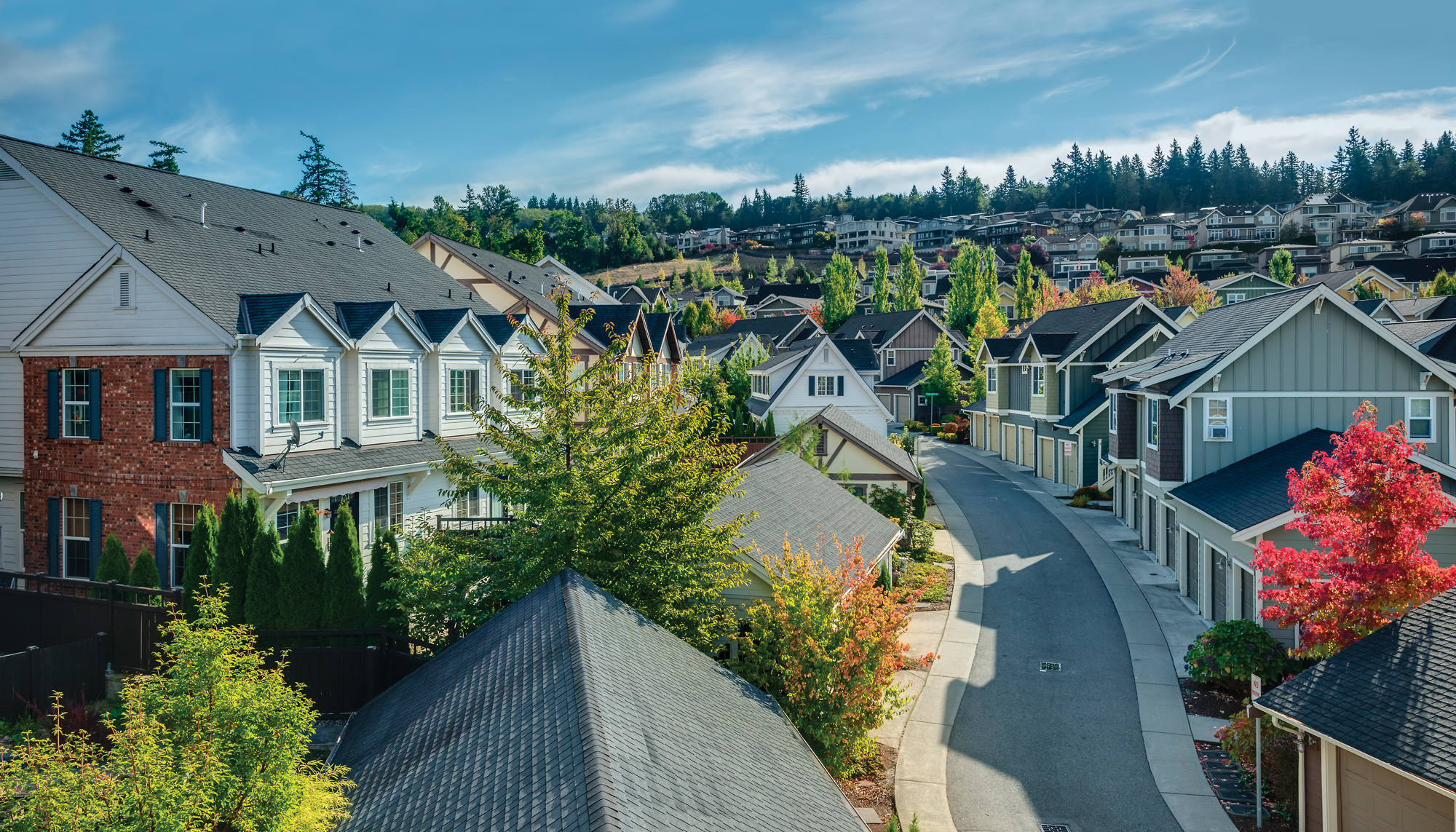 Best of the Burbs: The Next Generation of Seattle Suburbs
