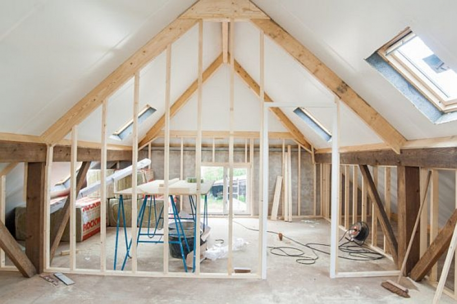 When You Want To Renovate Everything, How Do You Choose What To Do First?