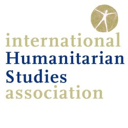 IHSA Conference 2018 | Aid behind walls? A spatial view of humanitarian security by Janine Bressmer