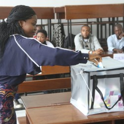 Elections in the DRC: Compromises, surprises and the 'game of gambling' by Delphin Ntanyoma