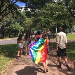 Urban heteronormativity and the queer city in Brasília, Brazil by Juliana Grangeiro