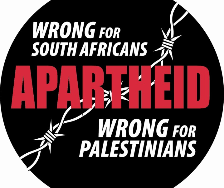 Distorted anti-Semitism allegations in UK's Labour Party are a cover for Israeli apartheid by Jeff Handmaker