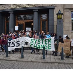 Fighting Climate Change: Is Academia Doing Enough? by Fleur Zantvoort
