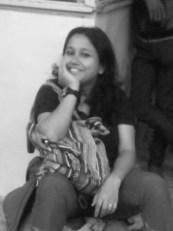 Mausumi Chetia