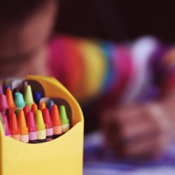 Does attending preschool benefit Indian children at a later stage? by Saikat Ghosh