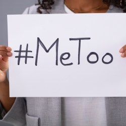 #MeToo and the need for safe spaces in academia by Brenda Rodríguez, Bruna Martinez and Vira Mistry
