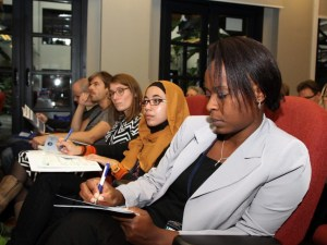 Academic diversity