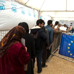 How Europe's (anti-)migration policies are fuelling a humanitarian crisis