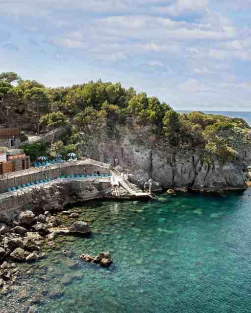 Ischia calling! @Mezzatorre May 27 ⠀⠀⠀⠀⠀⠀⠀⠀⠀ #mezzatorrehotel #ischia #italy #hotellife