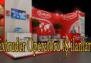 Extruder Operatörü iş ilanları